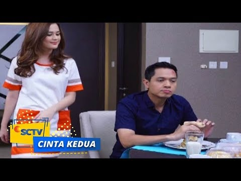 Highlight Cinta Kedua - Episode 38
