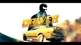 Driver San Francisco 100% Working Crack V2