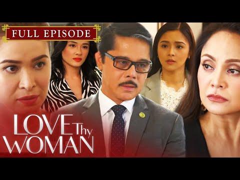 Love Thy Woman | June 16, 2020