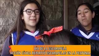DIA DE LA ESCARAPELA EN DEÁN FUNES