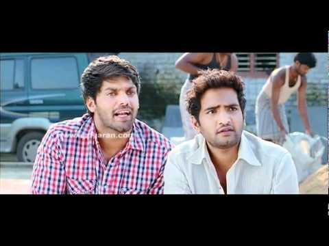 Boss Engira Basakaran - Best Love proposing comedy - Santhanam and Arya