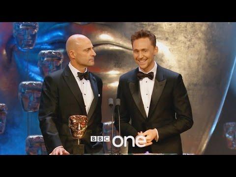 British Academy Film Awards 2016: Trailer - BBC One