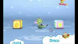Video BabyTV Malaysia - Draco Promo download MP3, 3GP, MP4, WEBM, AVI, FLV Juli 2018