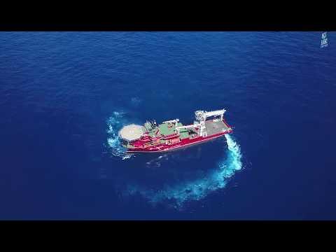 DSCV Lichtenstein Dive Trials