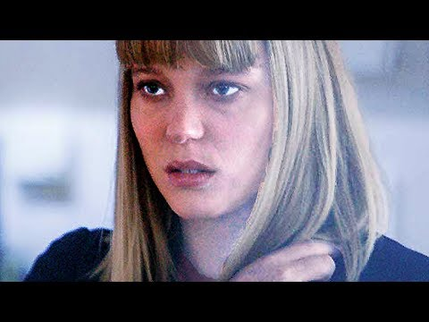 ZOE Bande Annonce (2018) Ewan McGregor, Léa Seydoux, Science Fiction
