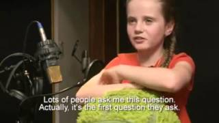 Amira Willighagen - TV Interview, Announcement Concerts with Paul Potts & CD Release - 24 April 2014