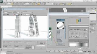 7 باستخدام الحبر ن الطلاء لخلق التكنولوجيا يجعل - 3Ds Max Studio دروس