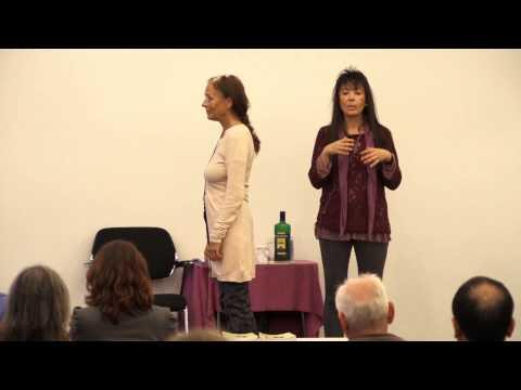 Geistiges Heilen von Linda Vielau, Tag1