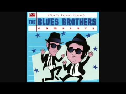 The Blues Brothers  Soul man