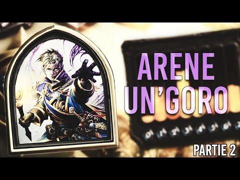 ARÈNE PRÊTRE UN'GORO #2