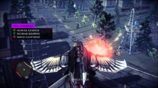 Saints row 4 commander in chief edition review