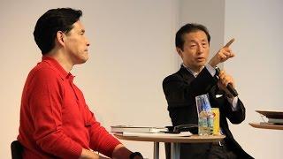世界的な高齢化・人口減少の未来に、日本は何ができるか?~100の行動出版セミナー