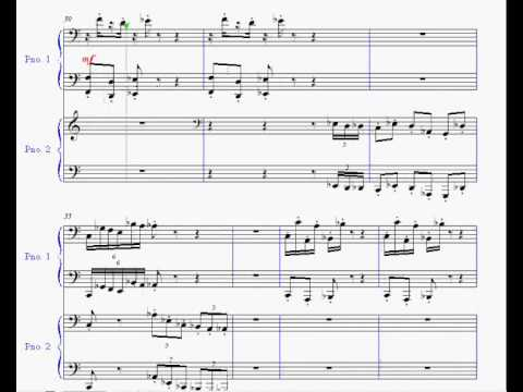 Super Mario Brothers Piano Duet (See description for sheet music + special  offer!)