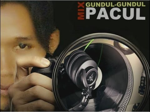 GUNDUL-GUNDUL PACUL Music Mix (Techno Electro Remix & House 2016)