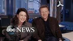 'Grey's Anatomy' stars share their favorite episodes and behind-the-scenes secrets | GMA