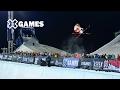 X Highlights: Men's Ski SuperPipe | X Games Aspen 2017