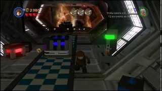 прохождение игры лего звёздные войны 3 война клонов 1,2,3 серия