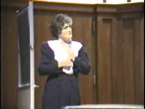Creation Science Evangelism   Kent Hovind   Debate 06   Does