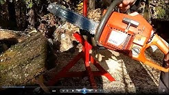 Husqvarna 246 & 242 xp chainsaw