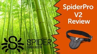 Review of the SpiderPro V2 by Spider Holster