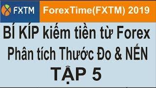 ForexTime(FXTM),tập 5,BI KÍP kiếm tiền từ FOREX bền vững, an toàn tuyệt đối, chiến lược 2019