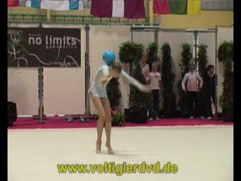 03 - Maria KOCHETKOVA - Ball