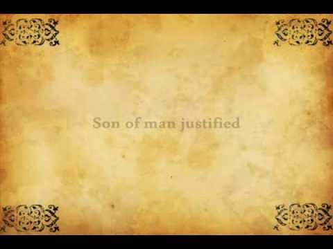 Jesus, Son of God- Doctrine 4 Backing Track