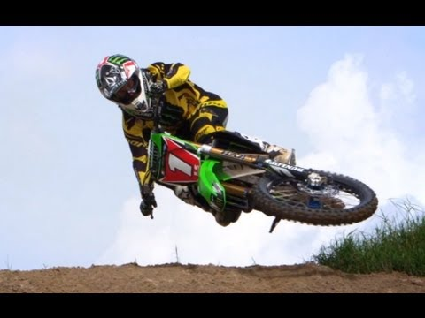 AMA Supercross 2013: The Contenders!!