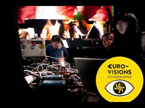 €urovisions: looking at Europe from the migrant's perspective