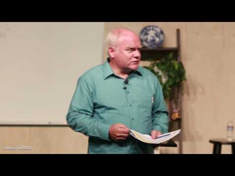#1 Overcoming the Orphan Spirit - Victorious Mindsets Seminar