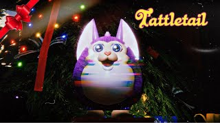 LA HISTORIA SECRETA DE LOS FURBYS - Tattletail The Kaleidoscope Expansion (Horror Game)
