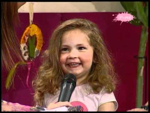 Magazin In 23.4.2011. - Atina Tosic peva