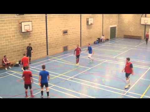Bristol Futsal Club V Team Bath 2nds