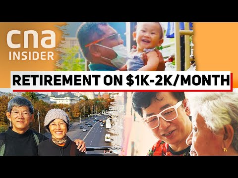 What Retirement On $1,000-$2,000 A Month In Singapore Looks Like thumbnail