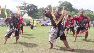 Festival Ebeg Banyumasan 2017 'wahyu Turonggo Kembar' Sesembahan