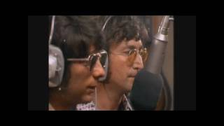 John Lennon Studio Demo Compilation - LENNON ONLY Tribute Covers
