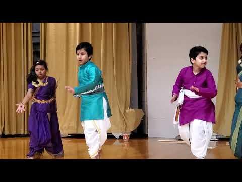 Glen Crest Middle School Cultural Fest