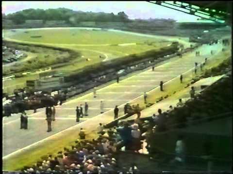 1972 Formula 1 British Grand Prix