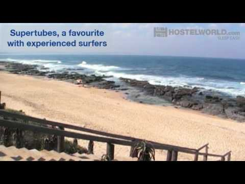Jeffreys Bay - A video postcard | Hostelworld.com