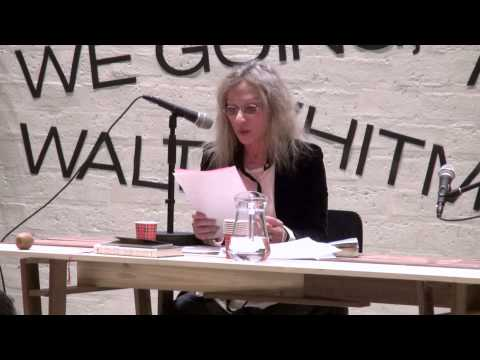 BRACHA L. ETTINGER: Lecture and painting