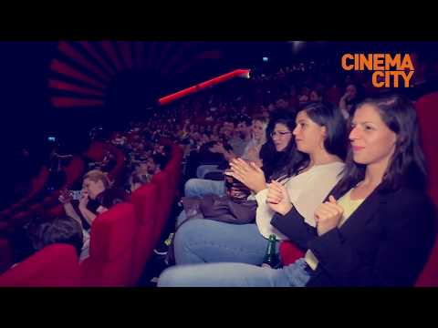 Avanpremiera nationala a filmului Bohemian Rhapsody in sala T IMAX
