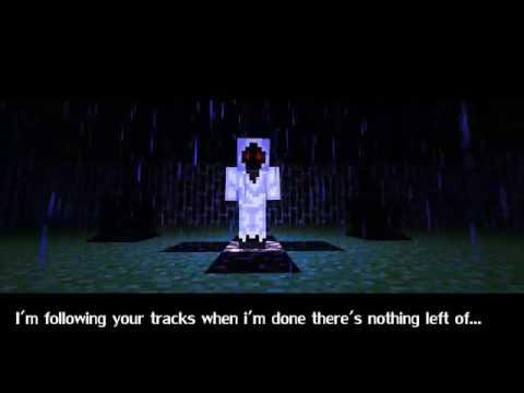 Entity 303 Vs Herobrine Rap Battle   An Original Minecraft Song