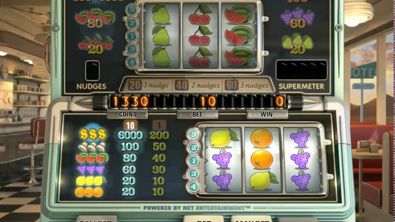 casino with best slots