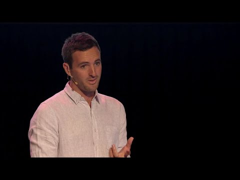 TEDx Talks: Surf Therapy - A wave of change | Tim Conibear | TEDxCapeTownSalon