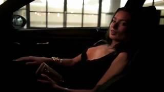 Saychik - Night Driver (G11 Remix)