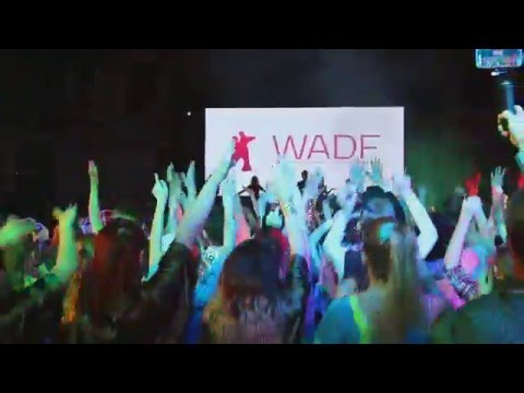 Dance Flashmob 2016
