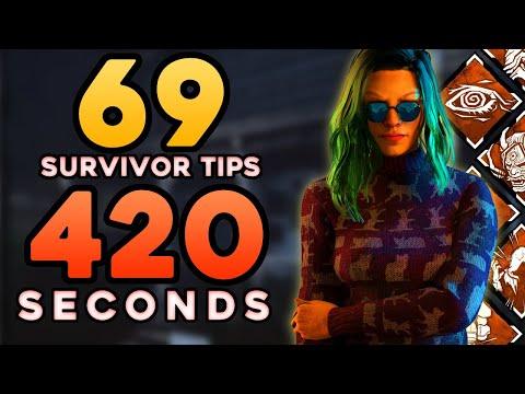 69 SURVIVOR TIPS