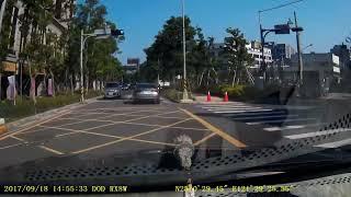 [熊爸開車家族] 道路駕駛路線2分解說明