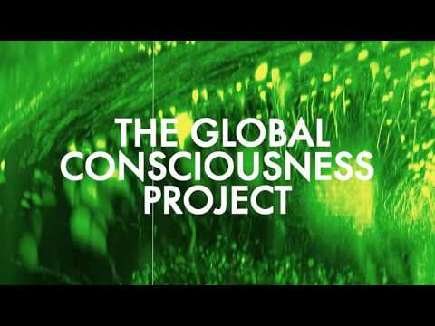 Does Collective Consciousness Exist | Global Consciousness Project