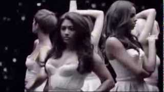 The Saturdays - All Fired Up / Not Giving Up (Matt Nevin Mash)